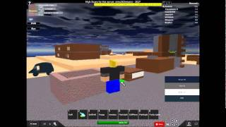 part 3 of roblox colony by thebjackel