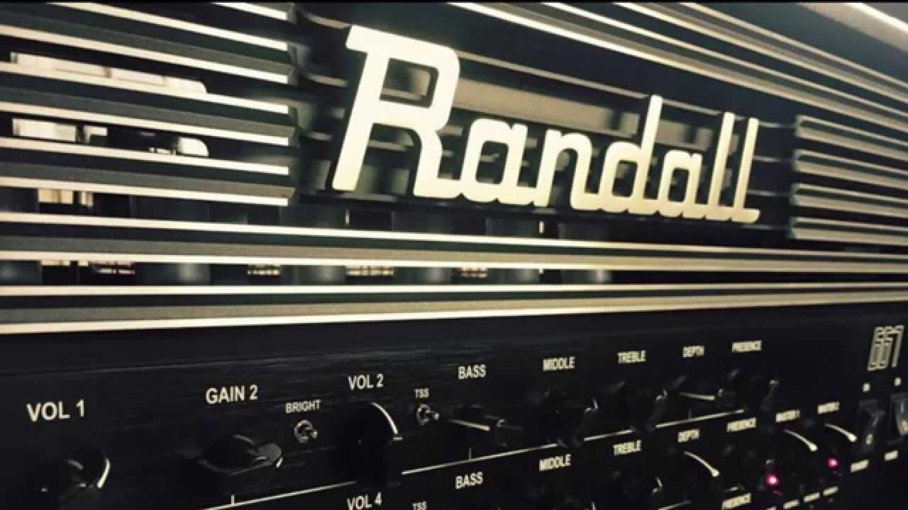Rig-Talk • View topic - NAD: Randall 667