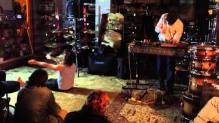 Soup Purse & Leah Wilmoth at the Outset Series