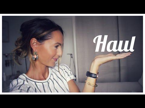 HAUL : Hema, AMPM, Zara Kids, Maje...