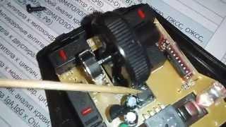"""Китайская мышка RAPOO. Распаковка, обзор, """"вскрытие"""", ремонт, сборка"""