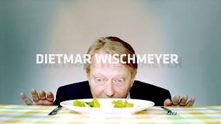 Dietmar Wischmeyer - Vorspeisen zum Jüngsten Gericht