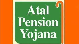 APY - Atal Pension Yojna || अटल पेंशन योजना ll Jan Suraksha Scheme Imp for All Departmental Exams