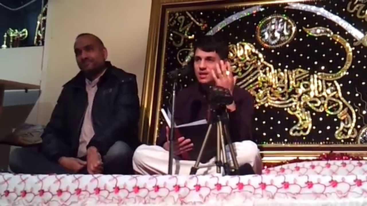 Ali Maula Qasida