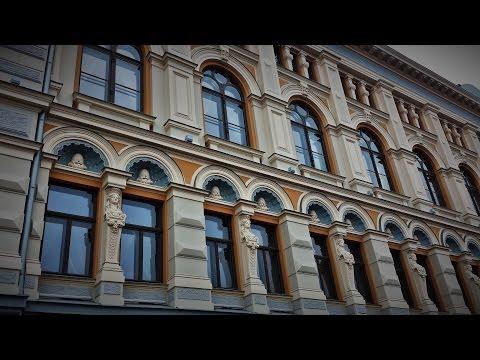 "Im In Poland: ""The Baltic States Adventure"""