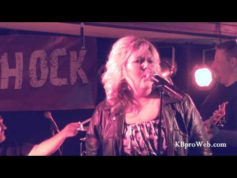 Shell Shock Band Promo Video