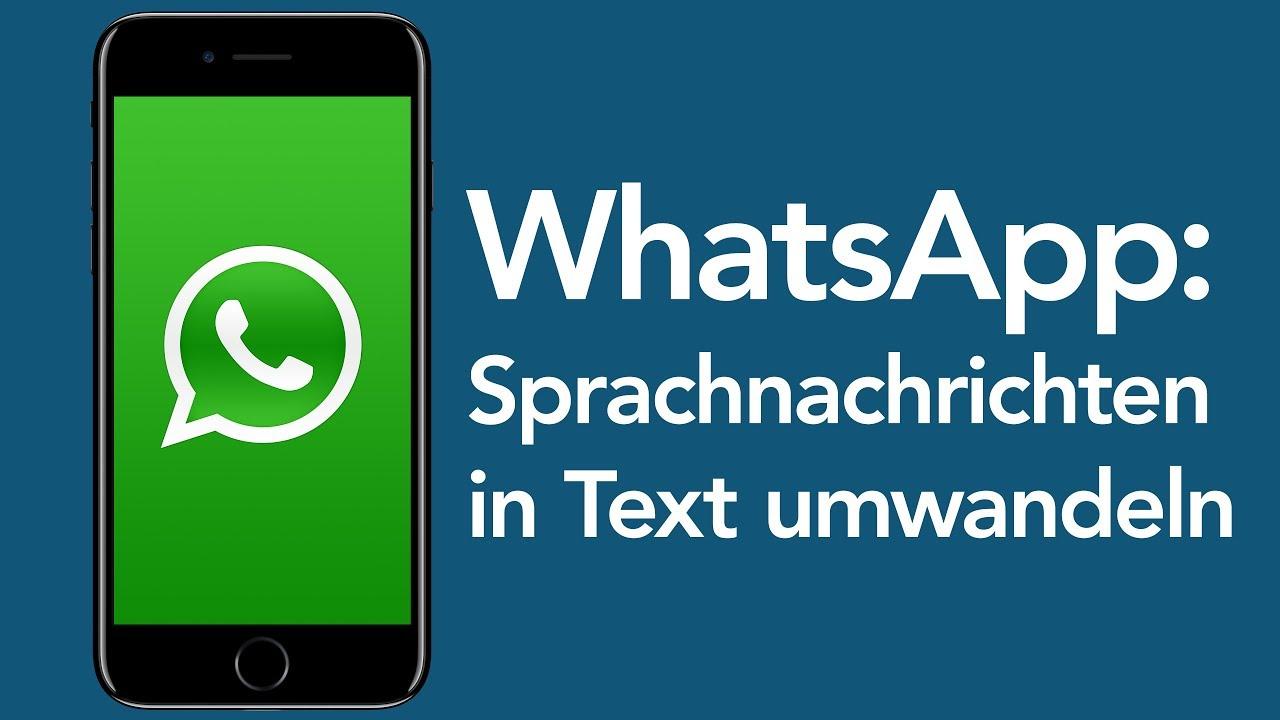 whatsapp keine sprachnachrichten