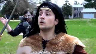 nostalgia critic Suburban Knights Part 6b