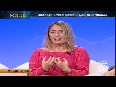FOCUS - TRUFFATI: ROMA SI ARRENDE SOLO ALLE MINACC...