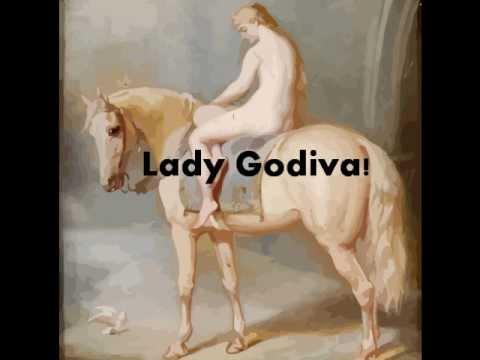 Alex Day - Lady Godiva Karaoke With Lyrics