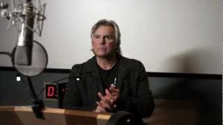 Richard Dean Anderson Stargate SG-1 Unleashed (Making of)