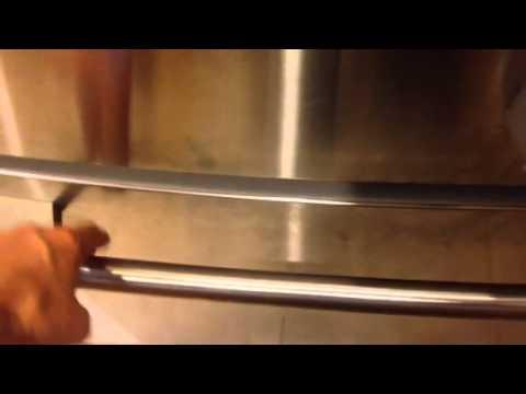 Electrolux French Door Freezer Not Freezing