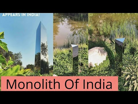 Monolith Comes To India In Ahmedabad