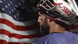 Team USA vs. Maryland Highlights thumbnail