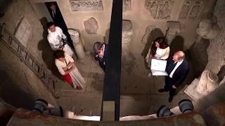 Ossuaires inspectés au Vatican pour tenter d'élucider le mystère d'Emanuela Orlandi