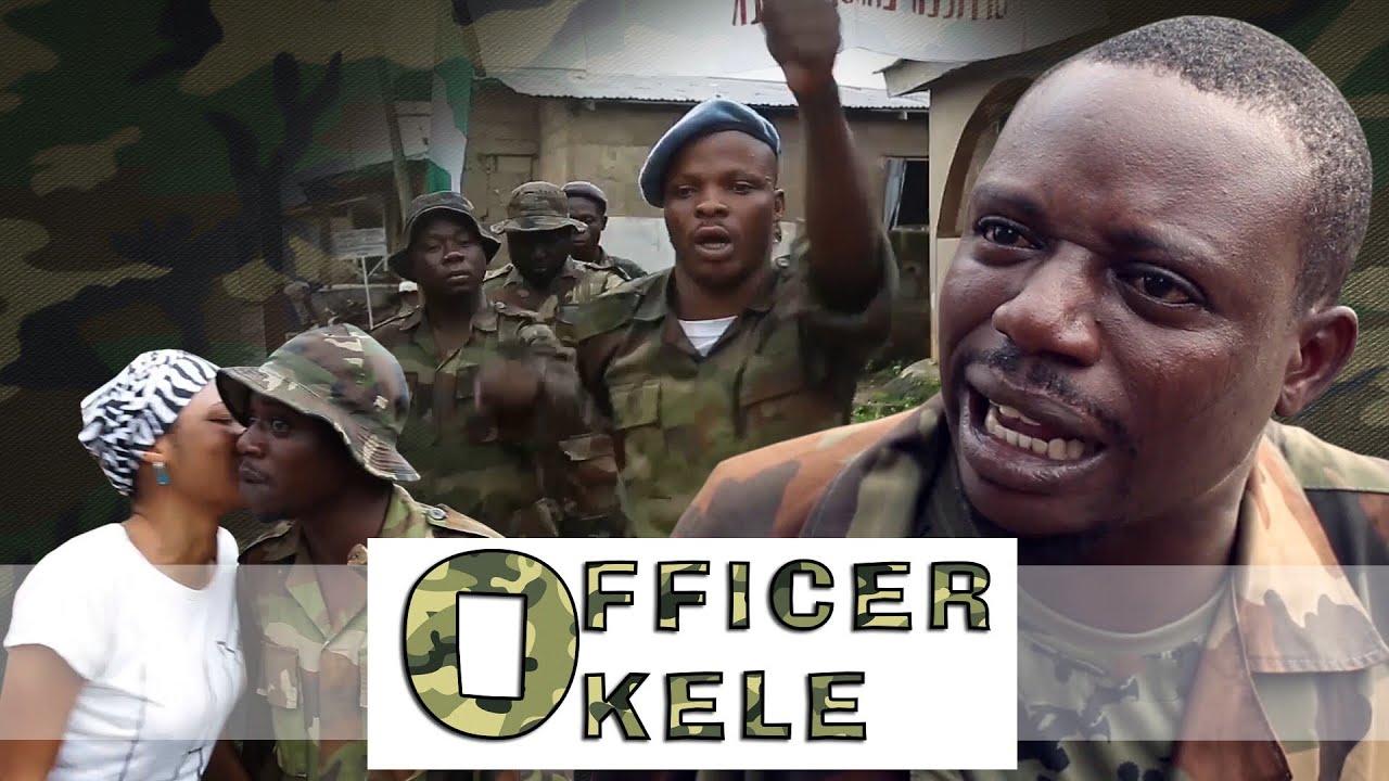 Download OFFICER OKELE -Latest 2019 Yoruba Comedy Movie Starring Mr Latin | Okele | Iya Ibadan |Ayoka Olgede