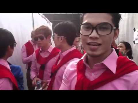 "XO-IX after show 2nd Single ""cintakan membawamu kembal"" 28-"