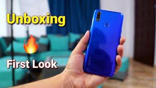 Realme 3 Pro unboxing video | Realme 3 Pro first look | Redmi note 7 Pro vs Realme 3 Pro