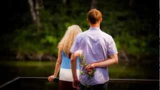 Love Story Костя и Лариса