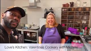 Couples Cookery