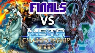 FINALS - Meta Championship $487: Got Sphered? VS suK [Yugioh Duel Links]