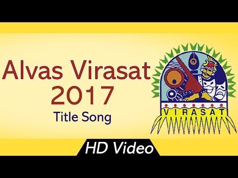Image result for alvas virasat 2017
