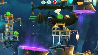 Angry Birds 2 Level 43 - Angry Birds 2 Walkthrough FULL HD SKILLGAMING