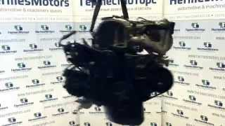 Контрактный двигатель Mitsubishi 4G63 SOHC трамблер