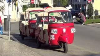 Туры по Европе. Португалия. Город Синтра(Синтра - удивительной городок в Португалии, который расположен совсем недалеко от знаменитого мыса Рока..., 2016-10-18T16:25:41.000Z)