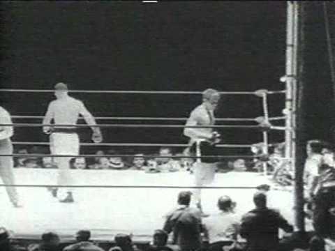 Rocky Marciano vs Roland La Starza II FULL FIGHT!