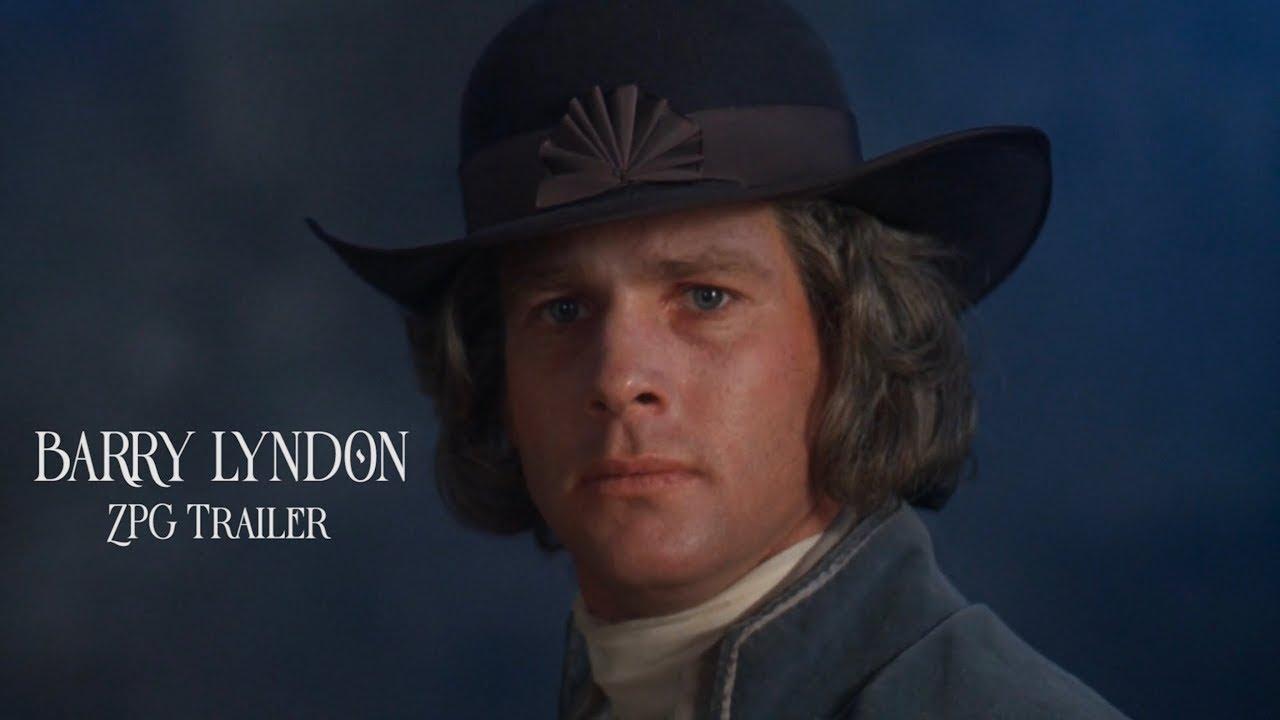 Barry Lyndon | ZPG Trailer