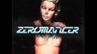 Zeromancer Flirt with me (Lyrics)