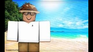 Roblox - DRESS UP AS FOOD CHALLENGE ON ROBLOX!