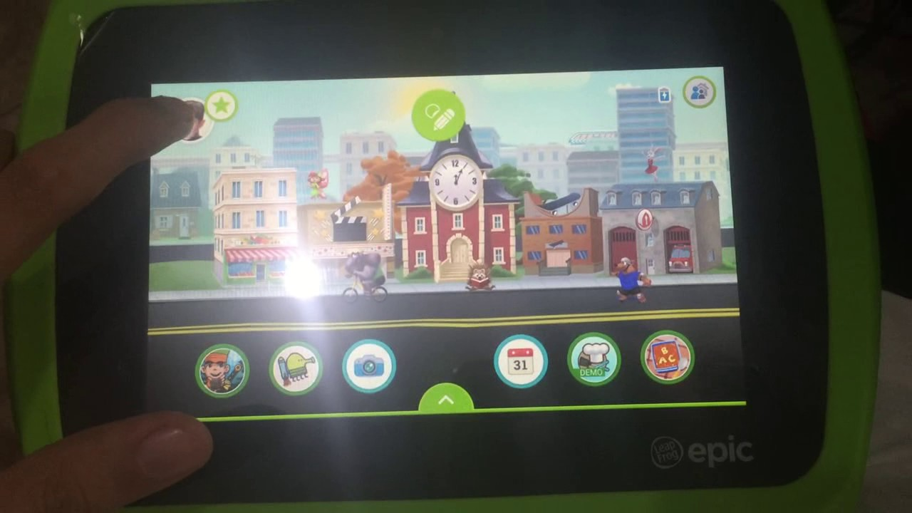 LeapFrog Epic development/discussion thread - Android Devices