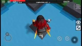 Escape | Roblox livestream on YouTube #2