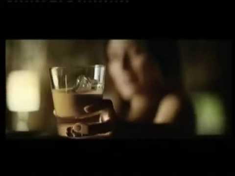 Baileys Irish Cream - Treat yourself advert
