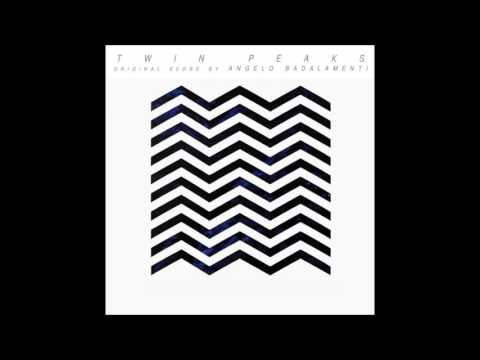 Twin Peaks (1990-1991) - Original Soundtrack 2016 Vinyl Remaster [Full Album]