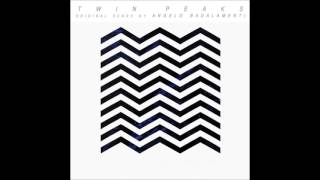 Twin Peaks (1990-1991) - Original Soundtrack 2016 Vinyl Remaster [Full Album]