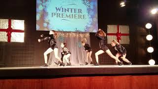 Winter premiere show 12-15-18 clip 1