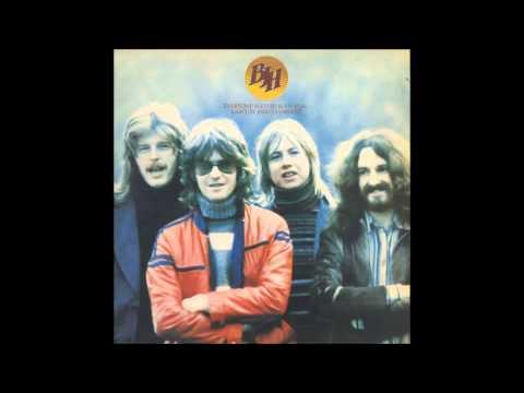 Barclay James Harvest  Everyone Is Everybody Else 1974 full album vinyl rip