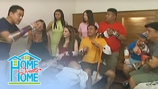 Home Sweetie Home: Zombie Safety Tricks