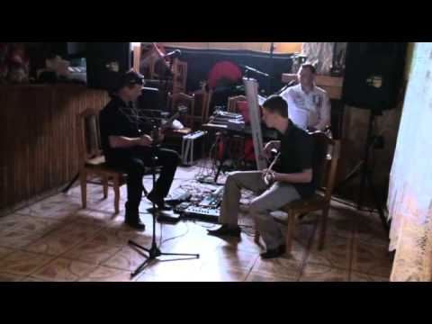Gary Moore-The loner  covered by Dad & Son