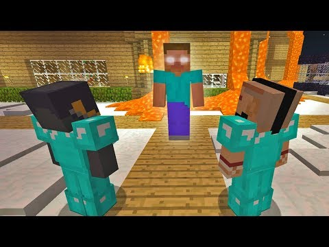 Minecraft Xbox: Herobrine's Return [323]
