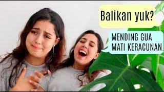 Chat Mantan TER-SAVAGE pt. 2!!