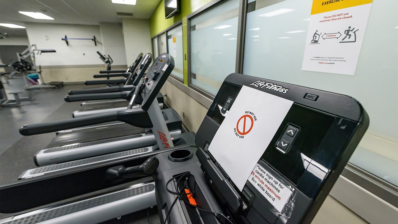 City rec centres set to reopen