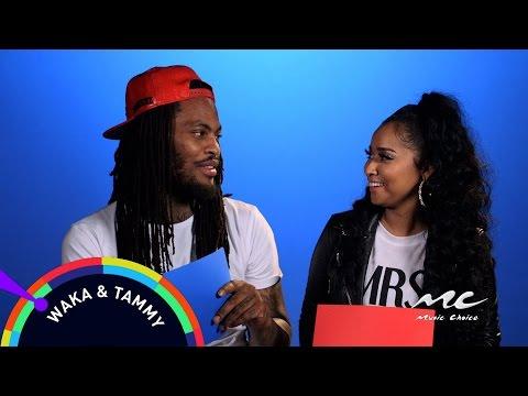 Choice Games: Waka & Tammy Flocka - He Said She Said