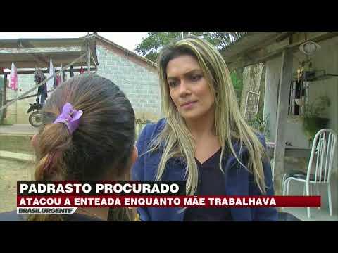 SP: Homem abusa de enteada enquanto mãe trabalha