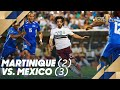 Download mp3 Martinique (2) vs. Mexico (3) - Gold Cup 2019 for free