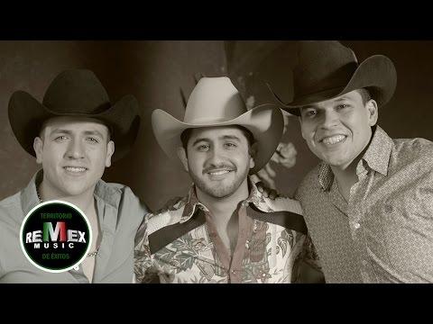 Leandro Ríos - Diego Herrera - Pancho Uresti - El Alazán y El Rosillo (Video Oficial)