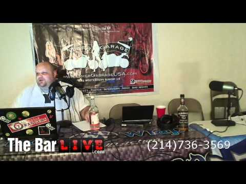 At the Bar Live with Big Dave 5/16/12